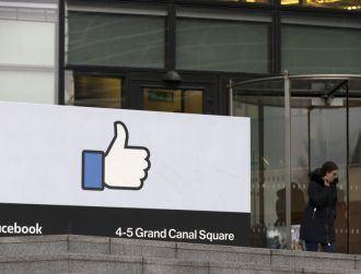 Facebook moves step closer to 700,000 sq ft Ballsbridge campus