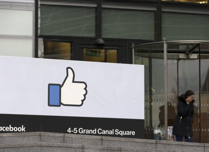 Facebook moves step closer to 700,000 sq ft Ballsbridge campus