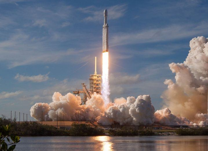 SpaceX stages amazing launch – but what about the environmental impact?