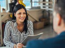 Top tips for a strong graduate CV