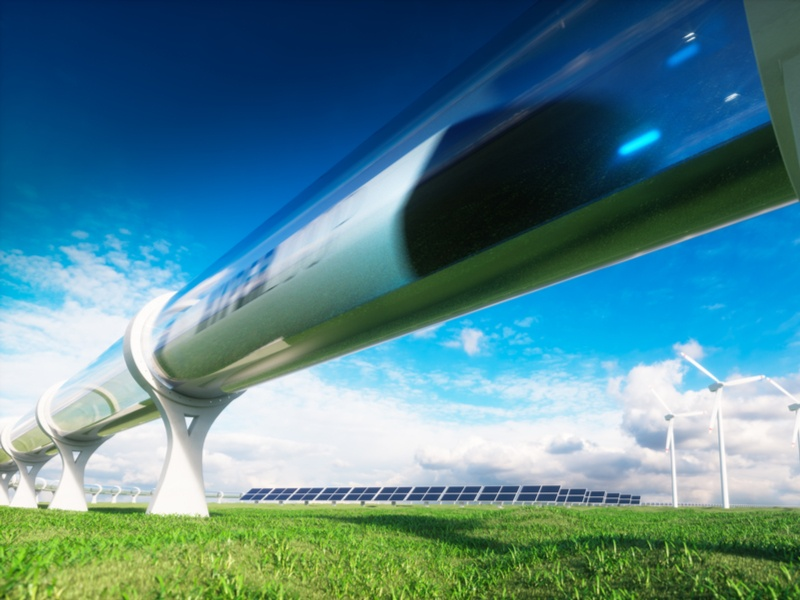Meet the Irish Hyperloop team aiming to win over Elon Musk and SpaceX