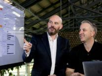 AI-powered US cybersecurity firm Vectra brings 100 jobs to Dublin