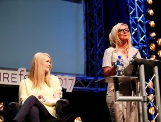 Debra Ireland: Putting EB on the map