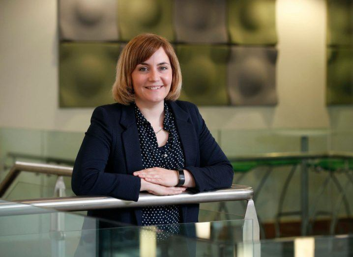 Karen McCallion, science, technology and innovation manager at InterTradeIreland