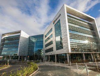 A sneak peek inside Microsoft's new €134m campus in Dublin