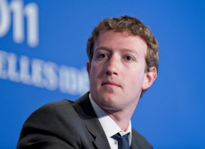 Facebook kills the video star: Zuckerberg soothes investors on changes