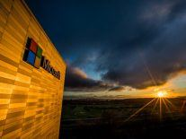 How Microsoft's blue skies approach netted it $26bn in Q3 sales