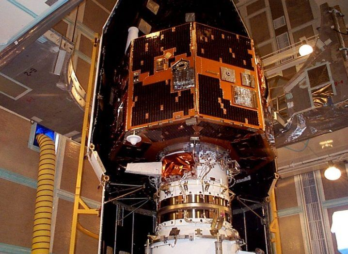 NASA satellite brought back from dead will need major reverse engineering