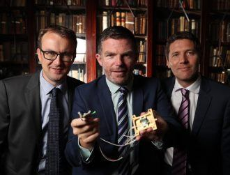 DCU spin-out Pilot Photonics raises close to €1m