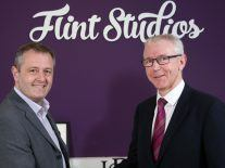 Flint Studios to bring eight new jobs to Belfast