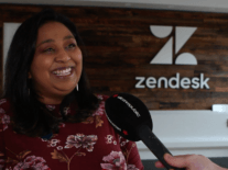 Check out Zendesk's workshop on public speaking