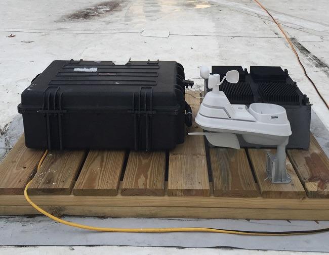 Thermal resonator