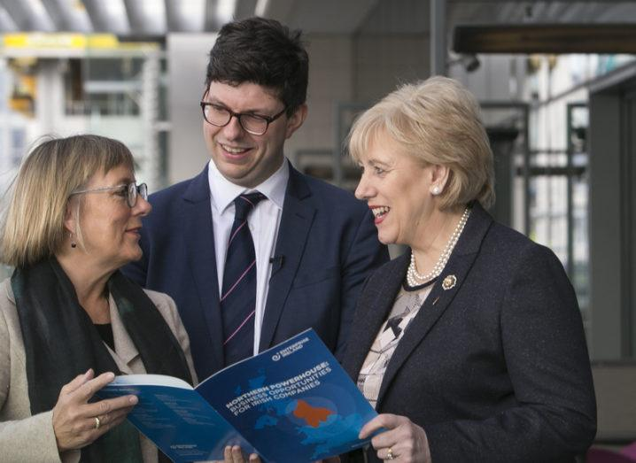 Northern Powerhouse report launch