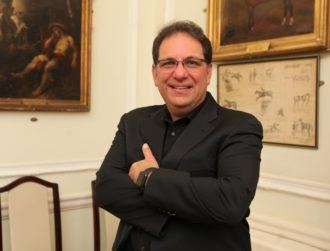Renowned hacker Kevin Mitnick on his rollercoaster career