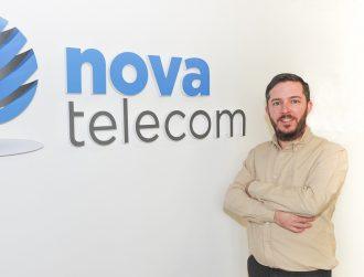 Nova Telecom and CBNL partner to bring fixed wireless service to Irish businesses