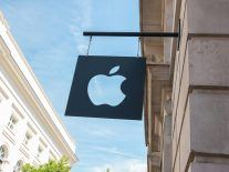 Apple to start paying €13bn in back taxes to Ireland within two months