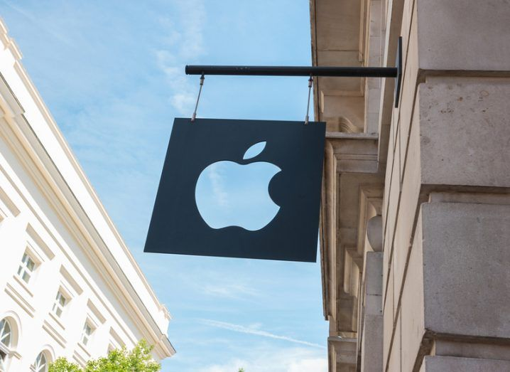 Apple to start paying €13bn in back taxes to Ireland within 2 months