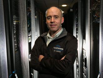 Ripplecom's Denis Herlihy: 'Always be ready for new tech to rock status quo'