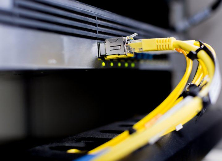Eir claims 21,000 FTTH connections as NJJ acquisition proceeds