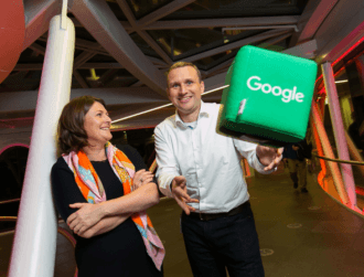 Google seeks Irish applicants for its Adopt a Startup programme