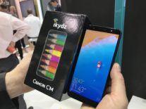 An Irish tech firm has developed a child-safe smartphone