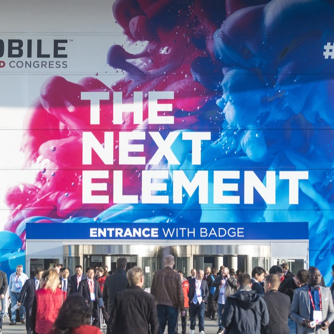 26 Irish tech firms to watch at Mobile World Congress 2018