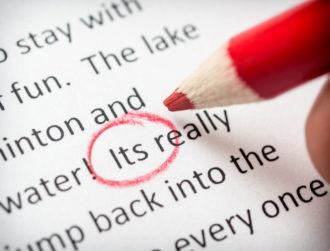 Big mistake: Grammarly fixes security flaw in browser extension