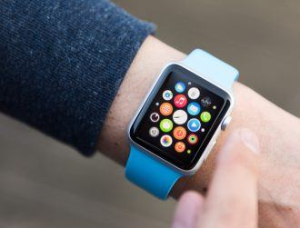 Sign of the times: Apple Watch sales beat entire Swiss watch industry