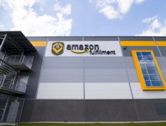 Amazon patents wristband that tracks movements of warehouse staff