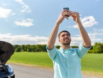 Government has high hopes for reducing mobile coverage black spots