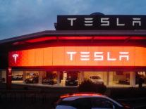 Tesla intruders infiltrated Amazon cloud account to mine cryptocurrency