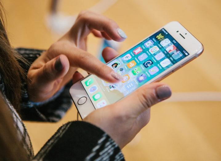 iPhone bug telugu