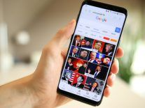 Google nixes 'view image' button after Getty Images copyright deal