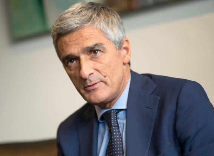 Giovanni Buttarelli Cambridge Analytica