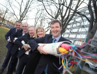 Siro to bring 1Gbps broadband to 35,000 more homes in Ireland's south-east