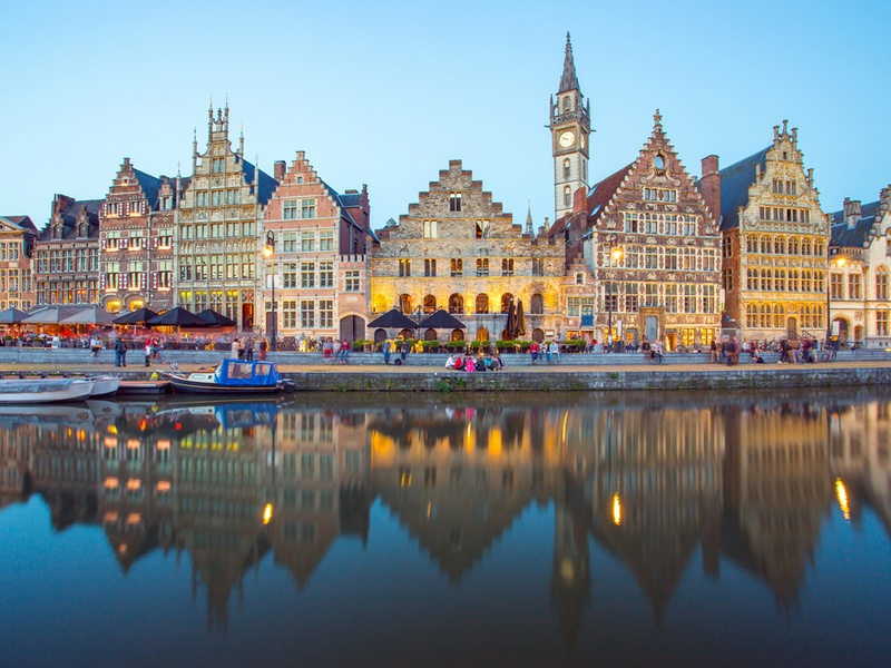 14 great start-ups from Ghent to watch