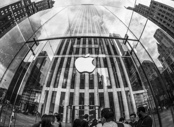 Ireland selects BNY Mellon to manage €13bn Apple escrow account