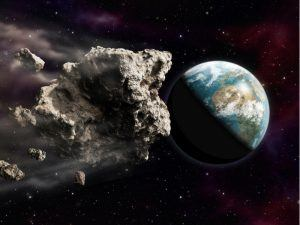 Project HAMMER: NASA's radical plan to blow up asteroid revealed