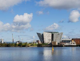 What are the top tech jobs in Belfast?