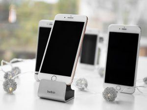 iPhone supplier Foxconn to acquire IoT player Belkin for $866m