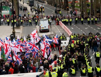 Britain First and its leaders have been banned from Facebook