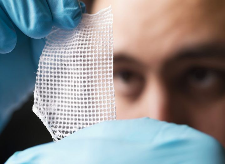Cúram to grow new skin for chronic wounds as part of new €4m EU project