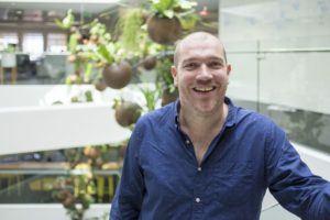 Dom Price, head of R&D, Atlassian on productivity