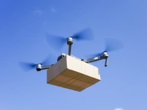 €6.3m Irish drone research project aims to make flying couriers a reality