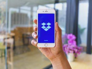 Dropbox valued at $8.2bn as much-anticipated IPO finally arrives