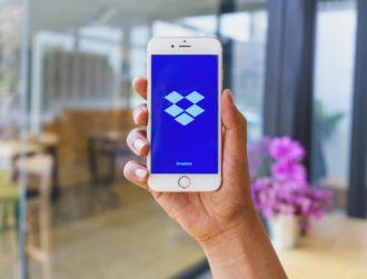 Dropbox valued at $8.2bn as much anticipated IPO finally arrives
