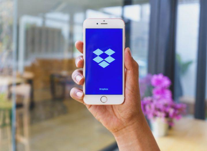 Dropbox heads for trading debut after upsized IPO pricing