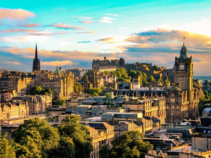 15 exciting start-ups from Edinburgh to watch