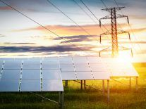 Irish neighbours may soon be able to sell each other electricity via blockchain