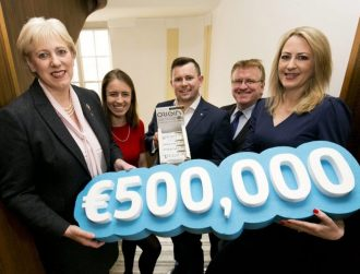Enterprise Ireland opens call for Graduate Entrepreneurship Competitive Start Fund